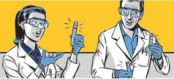 Лабораторные ошибки